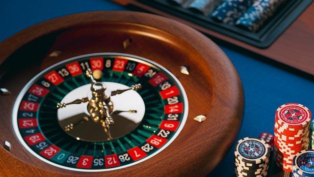 Gambling laws Sweden vs U.S.